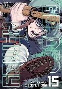 Cover-Bild zu Noda, Satoru: Golden Kamuy, Vol. 15