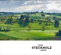 Cover-Bild zu Steckholz von Kuert, Hannes