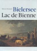 Cover-Bild zu Bielersee von Bourquin, Marcus