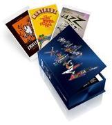 Cover-Bild zu Postkartenbox 50 Jahre Montreux Jazz Festival von Werd & Weber Verlag AG (Hrsg.)