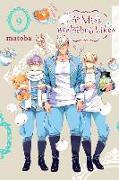 Cover-Bild zu Matoba: As Miss Beelzebub Likes, Vol. 9