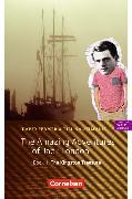 Cover-Bild zu The Adventure of Jack London. Stufe 2. Lektüre von Fermer, David
