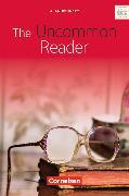 Cover-Bild zu The Uncommon Reader von Sprunkel, Marcel (Hrsg.)