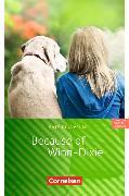 Cover-Bild zu Because of Winn-Dixie von Dicamillo, Kate