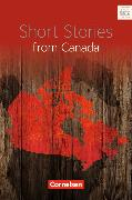 Cover-Bild zu Short Stories from Canada. Textheft von Rau, Albert (Hrsg.)