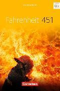 Cover-Bild zu Fahrenheit 451 von Ohmsieder, Birgit (Hrsg.)