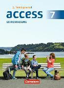Cover-Bild zu Access 2. Schülerbuch. Lehrerfassung von Eberhard, Dominik
