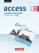 Cover-Bild zu English G Access 1/2. 5./6. Schuljahr. Allgemeine Ausgabe. Grammar and Skills von Bolton, David