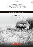 Cover-Bild zu Crooked Letter, Crooked Letter von Ohmsieder, Birgit