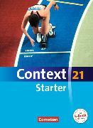 Cover-Bild zu Context 21 - Starter. Schülerbuch von Derkow Disselbeck, Barbara