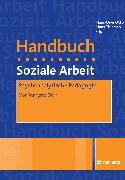 Cover-Bild zu Psychoanalytische Pädagogik (eBook) von Dörr, Margret