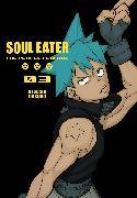 Cover-Bild zu Ohkubo, Atsushi: Soul Eater: The Perfect Edition 03