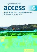 Cover-Bild zu Access 6. Schuljahr. Vorschläge zur Leistungsmessung. BY von Rademacher, Jörg (Hrsg.)