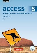 Cover-Bild zu English G Access 5. 9. Schuljahr. Allgemeine Ausgabe. Workbook mit interaktiven Übungen - Lehrerfassung von Seidl, Jennifer