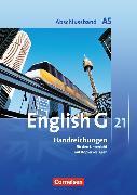 Cover-Bild zu English G 21. Ausgabe A5. Abschlussband. Handreichungen für den Unterricht von Rademacher, Jörg (Hrsg.)