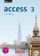 Cover-Bild zu English G Access 3. 7. Schuljahr. Allgemeine Ausgabe. Schülerbuch - Lehrerfassung von Brünker, Peter