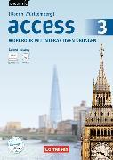 Cover-Bild zu English G Access 3. 7. Schuljahr. Workbook mit interaktiven Übungen. Lehrerfassung. BW von Seidl, Jennifer