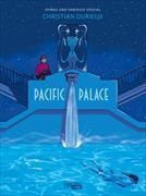 Cover-Bild zu Durieux, Christian: Spirou und Fantasio Spezial 32: Pacific Palace