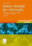 Cover-Bild zu Sieben Wunder der Informatik von Hromkovic, Juraj