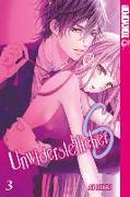 Cover-Bild zu Hibiki, Ai: Unwiderstehlicher S 03
