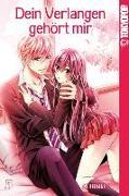 Cover-Bild zu Hibiki, Ai: Dein Verlangen gehört mir 05