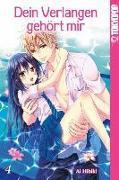 Cover-Bild zu Hibiki, Ai: Dein Verlangen gehört mir 04