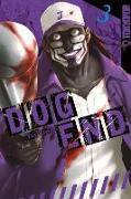 Cover-Bild zu Yurikawa: Dog End 03