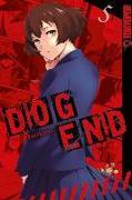 Cover-Bild zu Yurikawa: Dog End 05