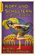 Cover-Bild zu Kopf und Schultern (eBook) von Fitzgerald, F. Scott