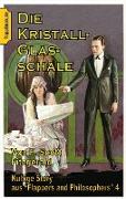Cover-Bild zu Die Kristallglasschale (eBook) von Fitzgerald, F. Scott
