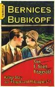 Cover-Bild zu Bernices Bubikopf (eBook) von Fitzgerald, F. Scott