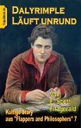 Cover-Bild zu Dalyrimple läuft unrund (eBook) von Fitzgerald, F. Scott