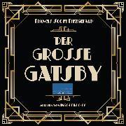 Cover-Bild zu Der große Gatsby (Audio Download) von Fitzgerald, F. Scott