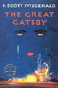 Cover-Bild zu The Great Gatsby von Fitzgerald, F. Scott