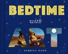 Cover-Bild zu eBook Bedtime with Art