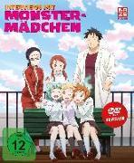 Cover-Bild zu Interviews mit Monster-Mädchen - DVD 1 mit Sammelschuber (Limited Edition) von Ando, Ryo