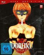 Cover-Bild zu Doreiku - The Animation - Blu-ray 1 von Kuraya, Ryoichi (Hrsg.)