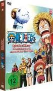 Cover-Bild zu One Piece - Episode of Merry - Die Geschichte über ein ungewöhnliches Crewmitglied (TV-Special) von Hirata, Hiroaki (Schausp.)