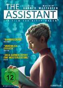 Cover-Bild zu The Assistant