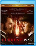 Cover-Bild zu The Current War BR