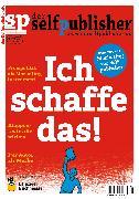Cover-Bild zu der selfpublisher 1, 1-2016, Heft 1, März 2016 (eBook) von Matting, Matthias