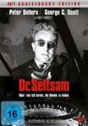 Cover-Bild zu Dr. Seltsam - Oder: wie ich lernte, die Bombe zu lieben von Peter Sellers (Schausp.)