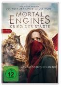 Cover-Bild zu Mortal Engines von Leila George (Schausp.)