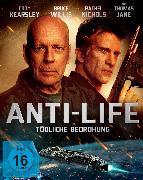 Cover-Bild zu Anti-Life - Tödliche Bedrohung von John Suits (Reg.)