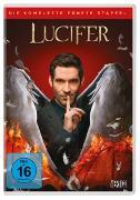 Cover-Bild zu Lucifer: Staffel 5 von Lesley-Ann Brandt (Schausp.)