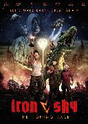 Cover-Bild zu Iron Sky - The Coming Race (F) von Timo Vuorensola (Reg.)