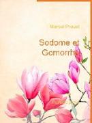 Cover-Bild zu Sodome et Gomorrhe (eBook) von Proust, Marcel