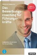 Cover-Bild zu Das Bewerbungscoaching für Führungskräfte von Püttjer, Christian