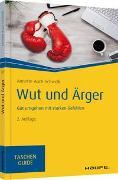 Cover-Bild zu Wut und Ärger von Auch-Schwelk, Annette