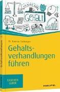 Cover-Bild zu Gehaltsverhandlungen führen von Tenbergen, Rasmus